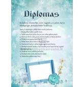 Geriausio brolio diplomas (D-06)