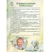 Įsakymai krikštatėviams (D-07)