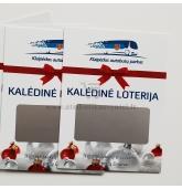 Kalėdinė loterija