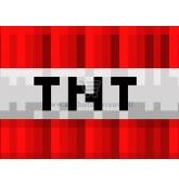 """Etiketė """"TNT"""""""