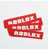 "Lipdukai ""Roblox"" - 10 vnt"