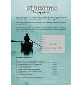 Diplomas žvejui