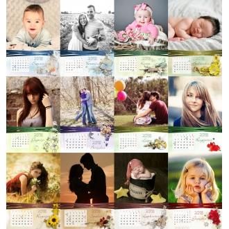 Asmeninis kaledorius su nuotraukomis