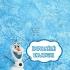 """Atminimo dovanėlės pakuotė """"Olafas"""""""