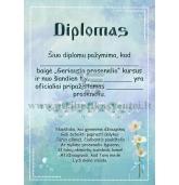 Diplomas proseneliui