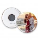 Vestuviniai magnetukai (WM-02)