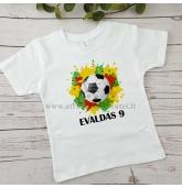 """Marškinėliai """"Futbolas"""""""