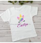 Vienaragio gimtadienio marškinėliai