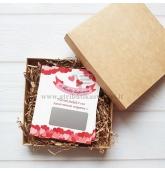 Personalizuoti Meilės koponai JAM (su dėžute)