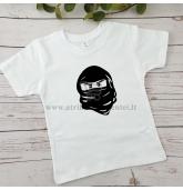 Marškinėliai - Ninja