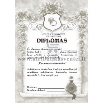 Jaunosios diplomas