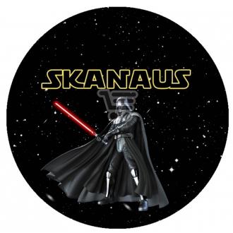 """Lipdukai """"Star wars"""" - 10 vnt"""