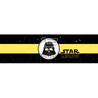 """Gėrimo etiketė """"Star wars"""""""