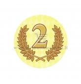 """Ženkliukas-nominacija """"2"""""""