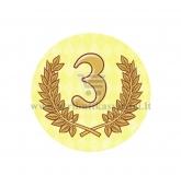 """Ženkliukas-nominacija """"3"""""""