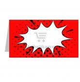 Stalo kortelė