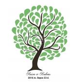 Palinkėjimų medis (SVM-11)