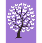 Svečių palinkėjimų medis (SVM-33)
