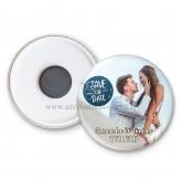 Vestuviniai magnetukai (WM-03)
