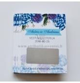 """Personalizuota vestuvių loterija """"Blue/Violet"""""""