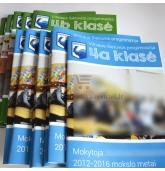 Mokyklos išleistuvių žurnalas